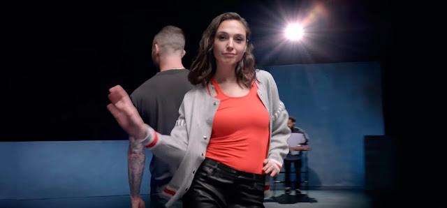 Girls Like You Lyrics - Maroon 5 (2017)