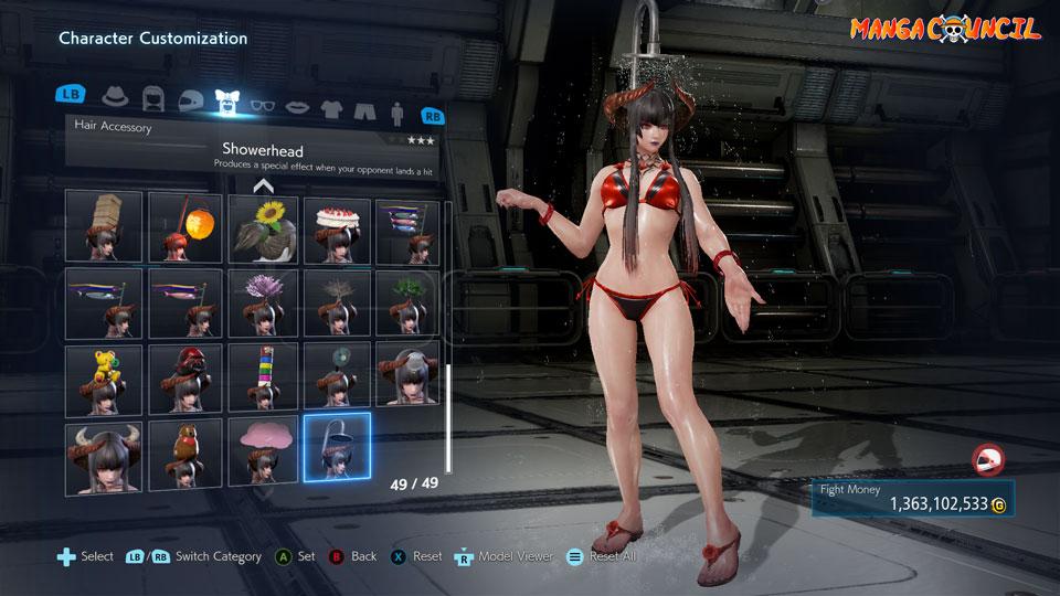 Tekken 7 Ultimate Edition Save Game | Manga Council