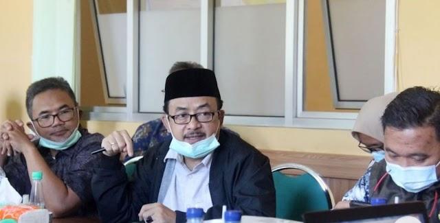 Inventarisir Aset Pemda Jabar, Komisi I DPRD Jabar Kunker UPTD Balai Pengembangan Benih Hortikultura