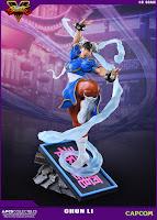 CHUN LI 1:6 V-Trigger Statue - PCS Exclusive