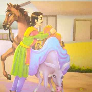 In Hindi Moral Stories With Moral Values