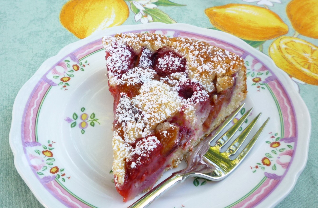 Küchen For You For Love Of The Table Summer Fruit Kuchen