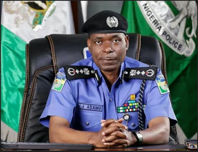 Never Again will Nigerian Police Allow Violent Protest Like #EndSARS - Adamu Mohammed