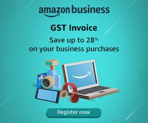 Amazon Business Account Benefits In Marathi