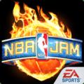 تحميل لعبة NBA JAM لأنظمة ios (ايفون-ايباد)