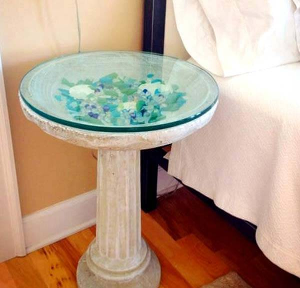 Table Top Displays For Kitchen Furniture