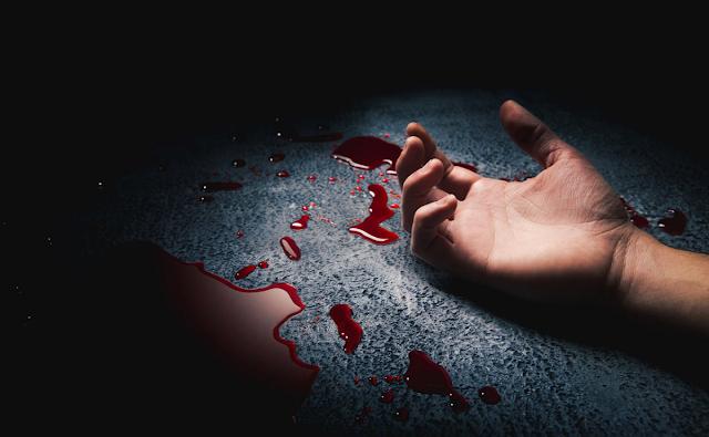 BHOPAL में नाबालिग लड़की ने पिता की मोगरी से हत्या की: पुलिस - CRIME NEWS