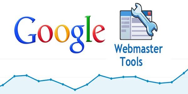 Cara Daftar dan Verifikasi Blog/Website Ke Webmaster Tools