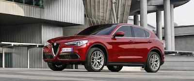 5άστερη η Alfa Romeo Stelvio στις δοκιμές πρόσκρουσης Euro NCAP