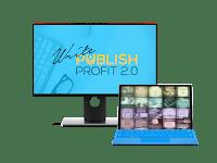 Write Publish Profit 2.0 image