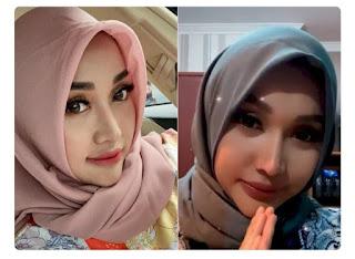 Lucinta Luna Berhijab, Netizen: Jadilah Dirimu Sendiri Om, Jangan Jadi Mbak-mbak