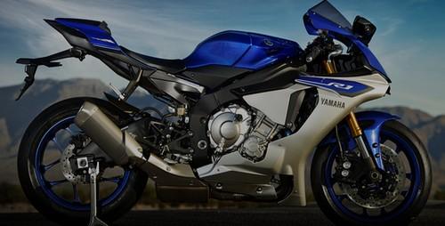 Harga Motor CBU Yamaha Terbaru Januari 2017