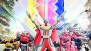 Kikai Sentai Zenkaiger Episode 4