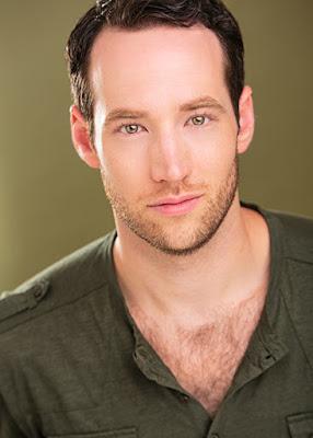 Logan James Hall