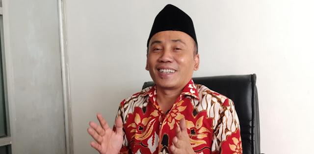 Omnibus Law Ciptaker Tidak Kacaukan Jaminan Produk Halal, Halal Institute Siap Berdiskusi Dengan Fraksi PKS