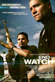 End of Watch 2012 (hindi dubbed) movie watch online 720p BluRay