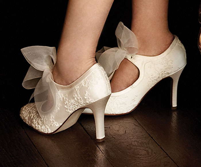 Wedding Shoes 2012