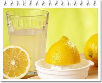 Manfaat jus lemon paling teruji untuk kecantikan dan kesehatan