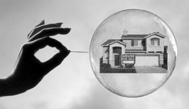 Housing Bubble 2.0: U.S. Homeowners Made $2 Trillion On Their Houses In 2017