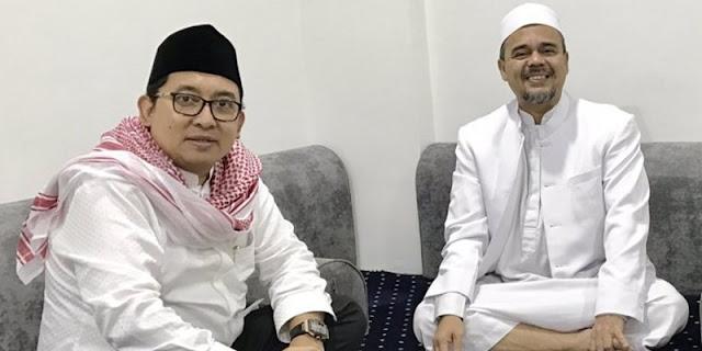 Amini Hamdan Zoelva, Fadli Zon: Legacy Apa Yang Akan Ditinggalkan Pak Mahfud?