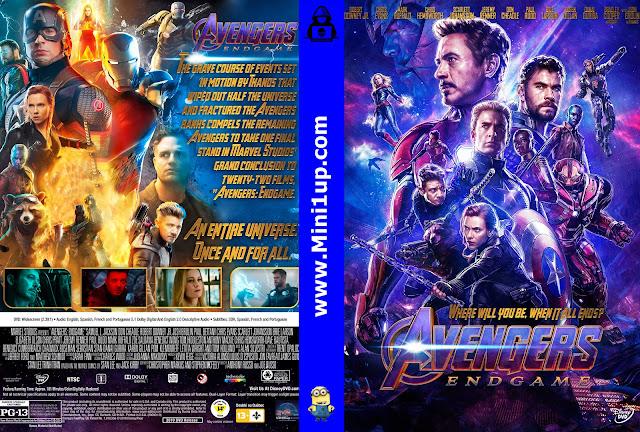 """Mini Super Hq Avengers 4 Endgame 2019 À¸à¹€à¸§à¸™à¹€à¸ˆà¸à¸£ À¸ª À¸à¸²à¸"""" 4 À¹€à¸œà¸"""" À¸ˆà¸¨ À¸ À¸žà¸²à¸à¸¢ À¹""""ทย 5 1 À¸ À¸‡à¸à¸¤à¸© Dts À¸‹ À¸šà¹""""ทย À¸ À¸‡à¸à¸¤à¸© 1080p Mkv Movie Mini1up À¹""""ฟล À¹€à¸"""" À¸¢à¸§ Mini1up"""