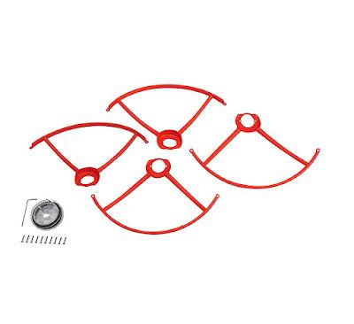 Star Premium is ane of the best drones inwards  Top Autel X-Star Premium Accessories For Sale