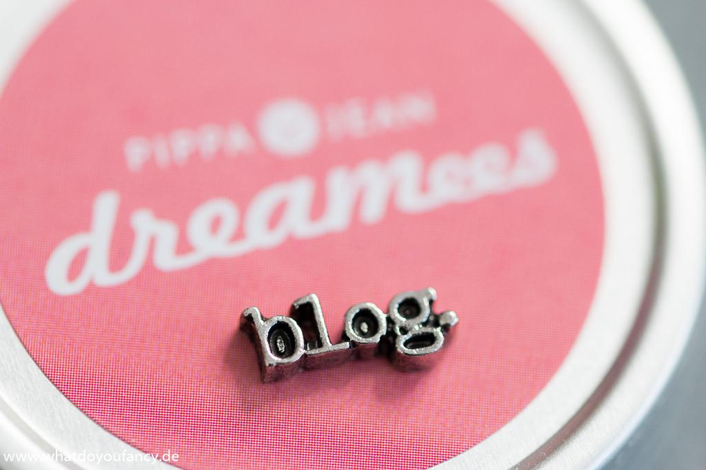 Pippa Jean Blogger Dreamee