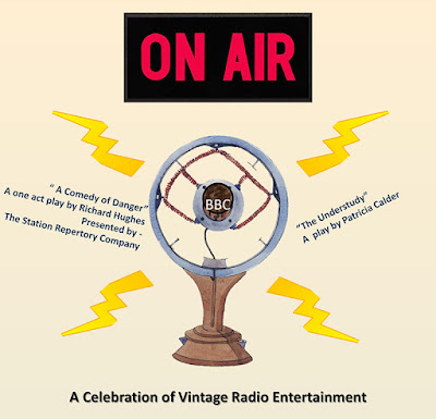 On Air - BoatHouse Theatre St Ives