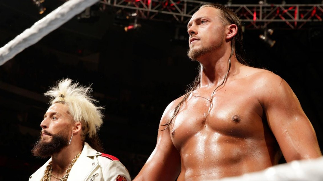 Enzo and Big Cass potentially returning to WWE