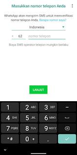 Cara Memindahkan WhatsApp Ke Hp Baru Tanpa Menghilangkan Chat