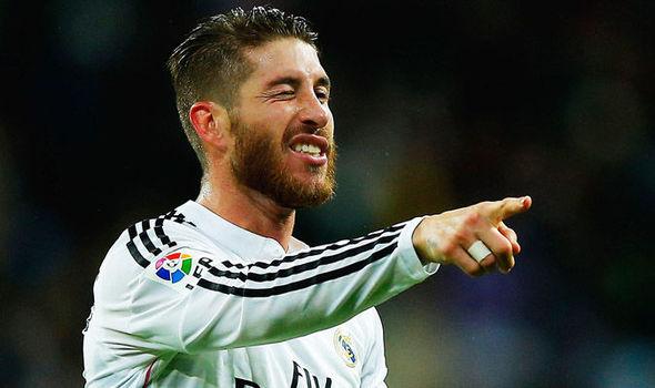 Satu Hal yang Tidak Berani Dilakukan Ramos Ketika Lawan Casillas