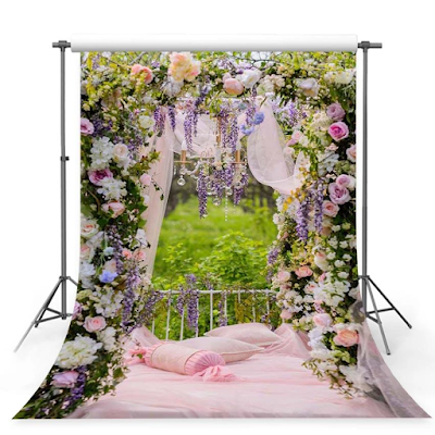Great Backdrops For Your Photos From Star Backdrop
