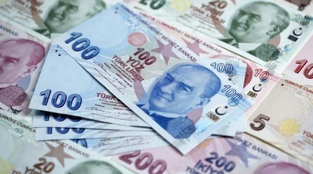 Η τουρκική λίρα εισβάλει στην Ιντλίμπ