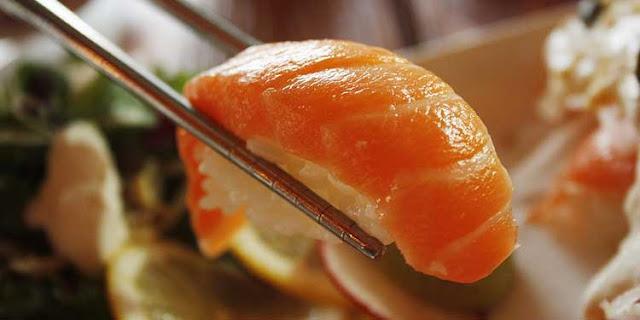 sushi king lyon 2