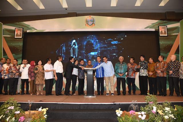 Gubernur Buka Musrenbang 2020 Tingkat Provinsi