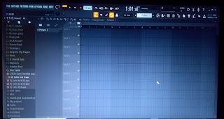 FL Studio Open