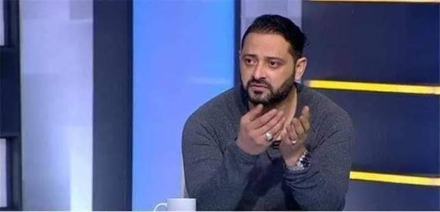 وليد صلاح عبداللطيف يعترف: كنت أدخن قبل إعتزال كرة القدم