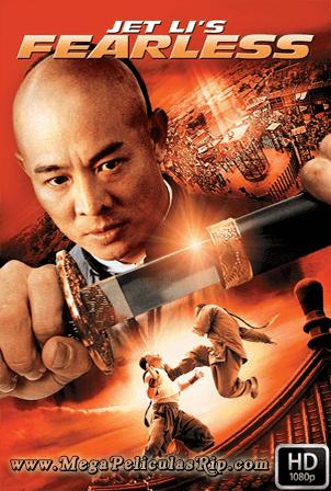 El Duelo (2006) [1080p] [Latino-Chino] [MEGA]