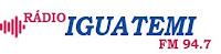 Rádio Iguatemi FM 94,7 de Bebedouro SP