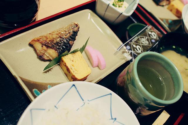Good Food Near Hakata Station