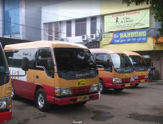 Travel Xtrans Pondok Indah