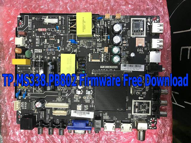 TP.MS338.PB802 Firmware Free Download