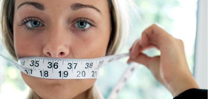 ¿Cuáles son los trastornos de la alimentación?