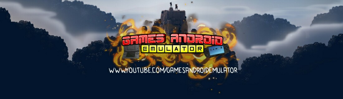 GAMES ANDROID EMULATOR