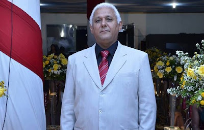 Pastor perde a vida em grave acidente no interior da Bahia