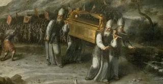 Arca da Aliança: Lições Sobre Deus e o Homem