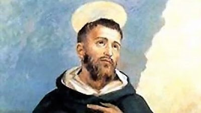 Saint Felix of Valois