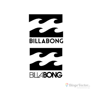 Billabong Logo vector (.cdr)
