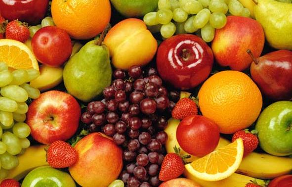 फलों से स्किन को लाभ
