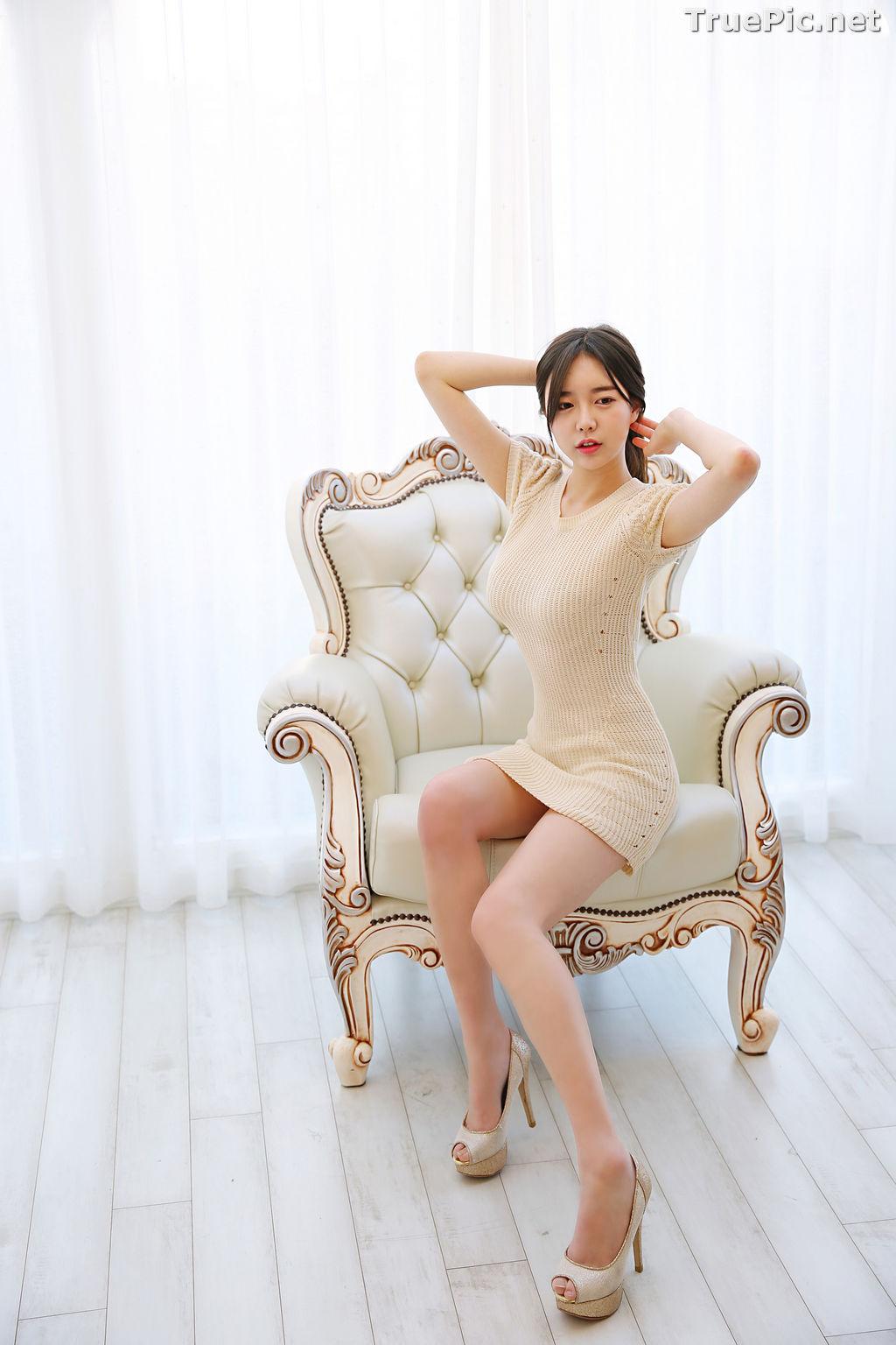 Image Korean Model – Ga-Eun (고은) – Cute and Hot Sexy Angel #2 - TruePic.net - Picture-29